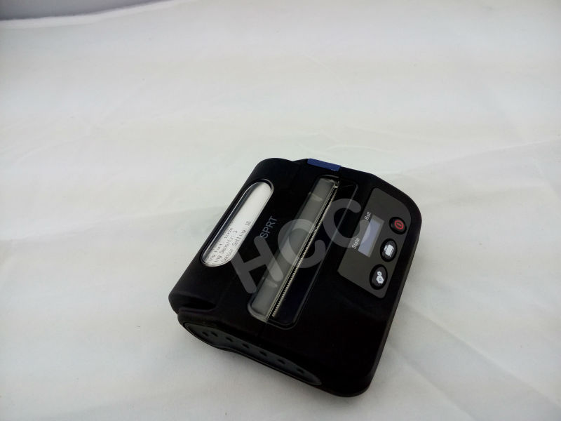 HCC-L31 80mm bluetooth mobile mini printer for Android tablet PC