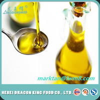 100% Natural Pure Natural Apricot Kernel Oil for Carrier Oil made in China