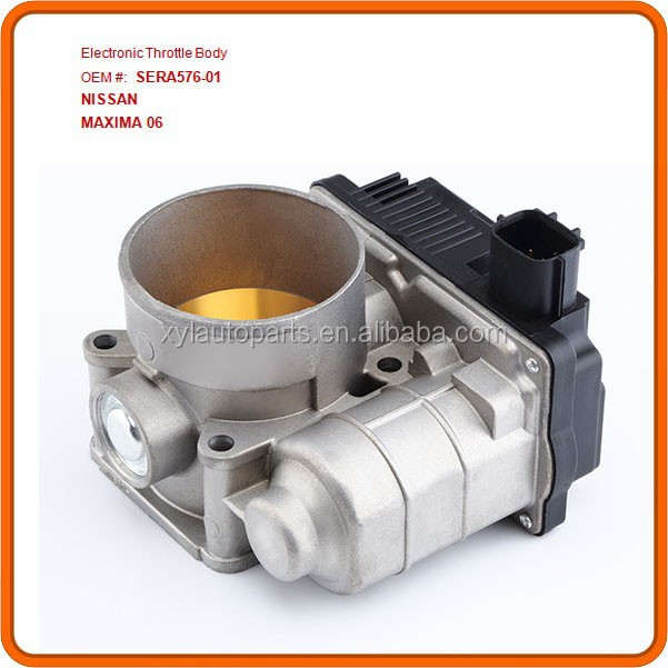 China Factory for Size 50mm 60mm OEM#SERA576-0 Electronic Throttle Body