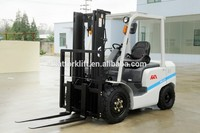 CE certification 2ton diesel forklift,mini truck for sale