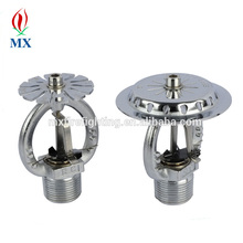 fire fighting equipment spare parts / hanging fire extinguishers brass water types of fire sprinkler