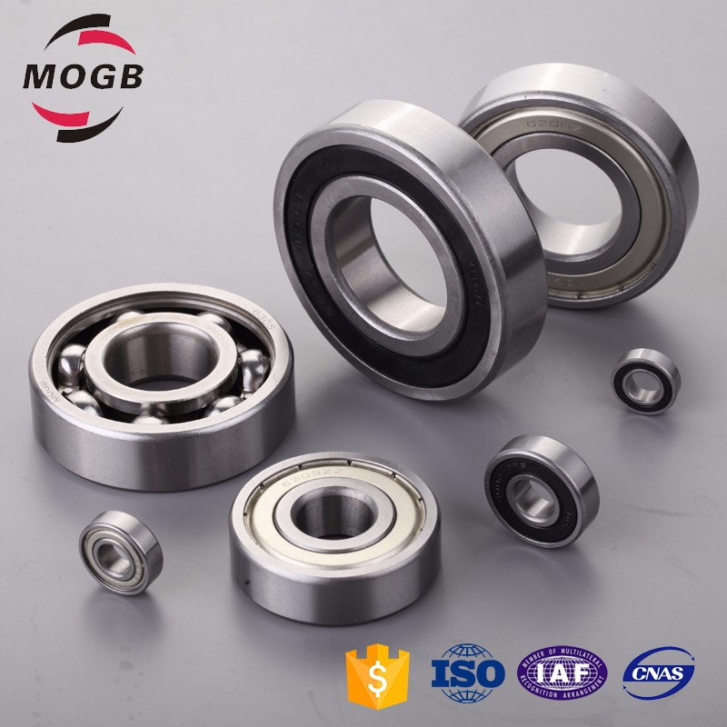 high precision gate 6024 2RS automobile bearing