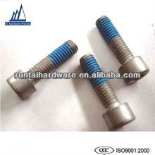 Leak Proof Nylon Patch Screws