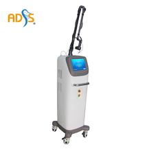 Laser Cleaning Vaginal Machine / Big Fat Vagina Medical Laser Treatment Equipment / Stationary Laser Co2 Fractional Salon Device