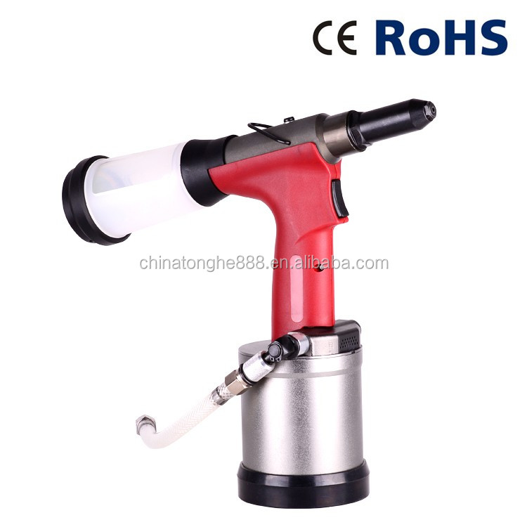 Air Pneumatic Hydraulic Riveter