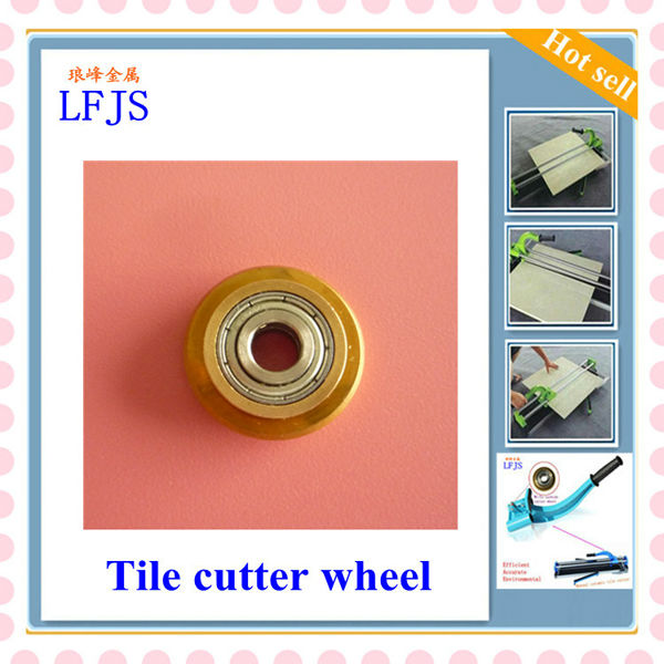 ceramic cutter rubi,tile cutting wheel