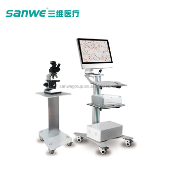 Sanwe computer assisted semen analysis/sperm analyzer price/Semen Analysis