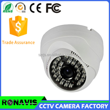 Best quality 720p 960p 1080p 24pcs ir led ahd cctv camera infrared cctv camera with low price
