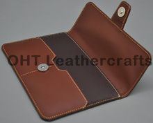 "Geniune Leather 7"" Tablet Case"