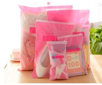 clothing packaging clear plastic vinyl pvc zipper bags