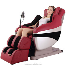 full body and pedicure foot spa massage chair