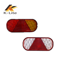 LED trailer truck LED combination lamp LED light truck light