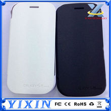 High quality 2500mAh for samsung galaxy s3 mini battery case