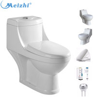 Hot sale floor mounted washdown sanitary ware chinese wc toilet
