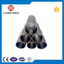 customized precision cold drawn seamless steel honed tube