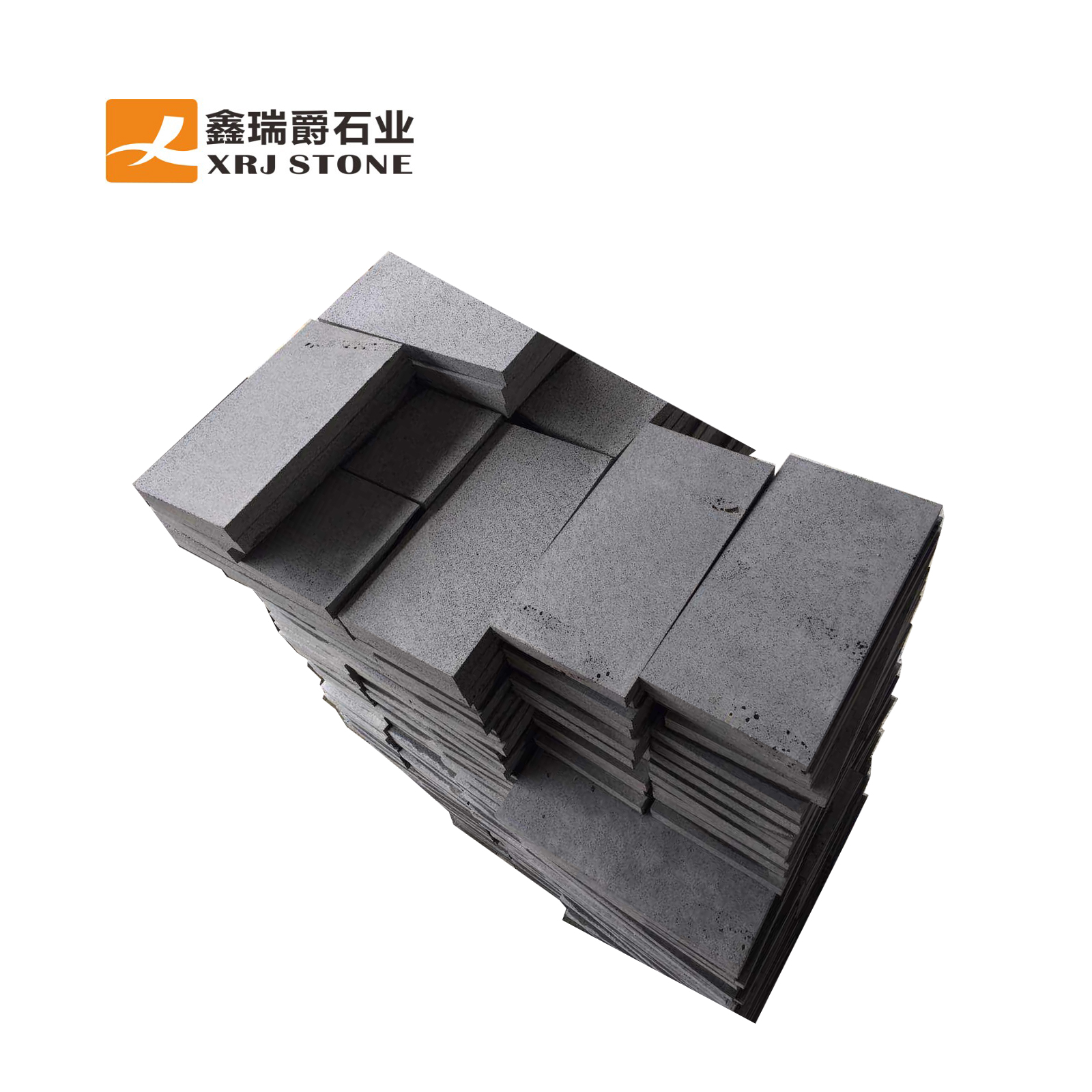 Cheap Cut To Size Stone Basalt Tile