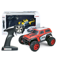 2016 Top popular 40km/h off-road buggy 1/24 scale rc car
