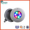 Embedded stainless 12V LED swimming pool astral underwater light