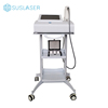 Resume your normal activities immediately hifu face lift portable machine hifu machine face and body