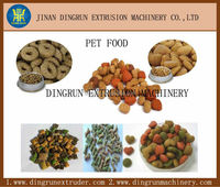 Best quality and Top products Machines to make pet pellet food
