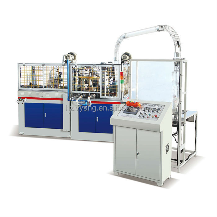 Customized printed paper cup machine korea