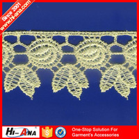 Familiar in OEM and ODM best selling italian lace