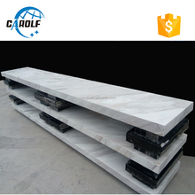 Wholesale home <strong>furniture</strong> 3 layer marble Tv stand