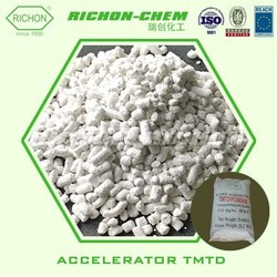 Alibaba Com Cn China Supplier Chemicals for Tyre Industry 137-26-8 Rubber Powder Price Accelerator TT Accelerator TMTD