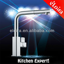 High Quality Pull Out Kitchen Water Tap