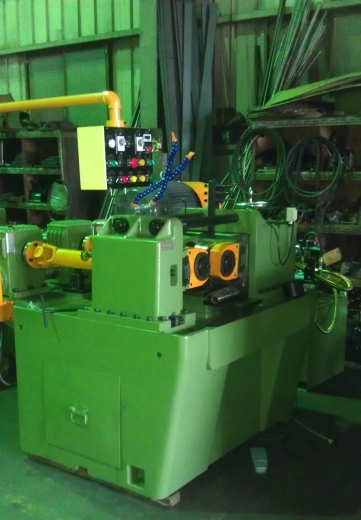Thread Rolling Machine & Dies