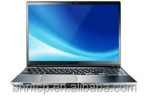 Computer laptop wholesale notebook laptop for sale 1.66ghz Intel Dual Core Duo 1gb 80gb Ultralight