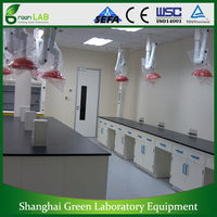 laboratory epoxy resin worktops Chemical Lab Worktop