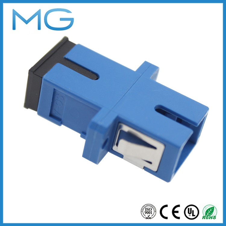 wholesale market agents sc sx adaptor fiber Optic Adapter