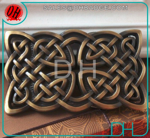 Die Casting Custom Personalized Italian Belt Buckles For Men