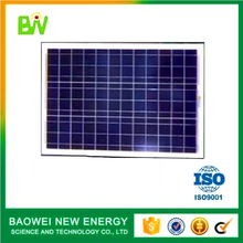 China factory soalr product 100kw solar panel price