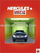 MATIZ automatic doors car elevator