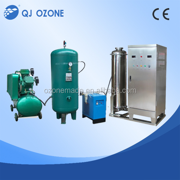 Large industrial ozone generator,longevity external ozone machine with low price