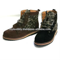 Buy Fashion Military Camouflage Boots/Cheap Price Military Army ...