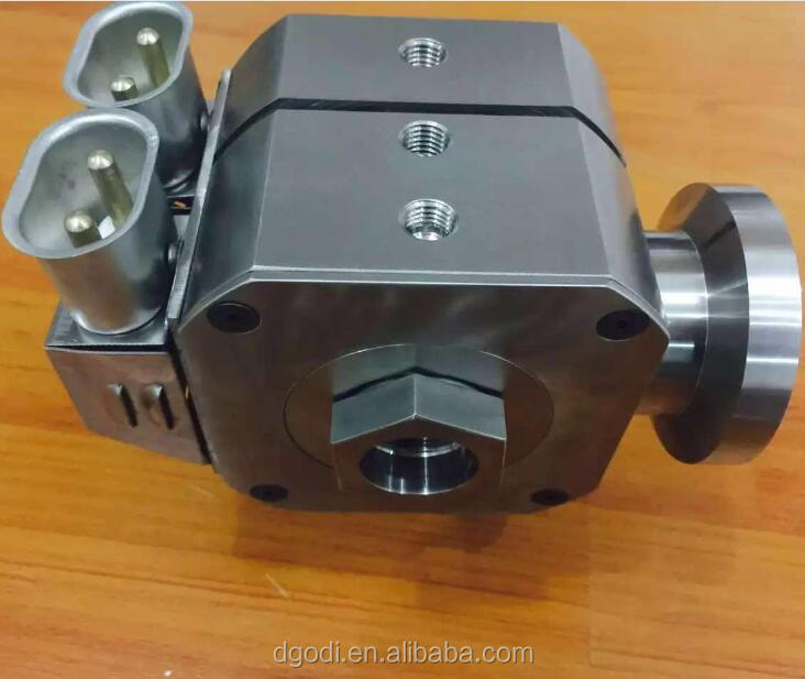 high precision made in china extrusion crosshead