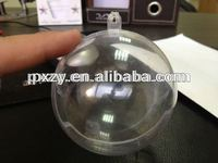 Excellent Quality Factory Sell LDPE plastic ball capsule