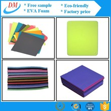 Texture Eva Foam Sheet Roll For Making Laminated Machine