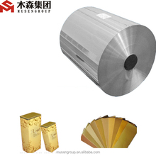 Manufacturers Of Pet Aluminum Foil For Animals Food And Pet Food Packing