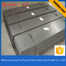 Factory Manufacture 430 stainless steel checkered plate