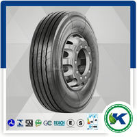 Dealer for Importing Truck Tyre 315/80r22.5 Trailer Pattern