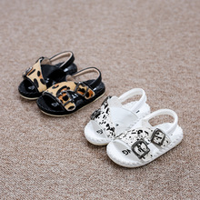 S64181A Children Casual Shoes 2016 Child Boys Sandals