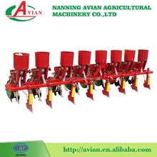 50HP Small Tractor Mounted Maize Planter / Corn Planter