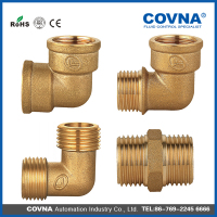 Brand New Brass Fittings Quick Connector with low price