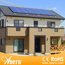 CE RoHS approved 1000 watt solar panel for energy systems