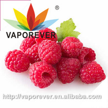 Natural raspberry mixed concentrated fruit flavour liquid flavoring / flavor / essence