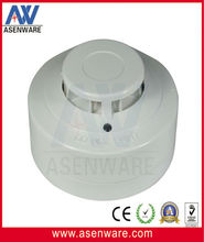 building alarm heat detector/sensor system with CE EN-7,AW-CTD805